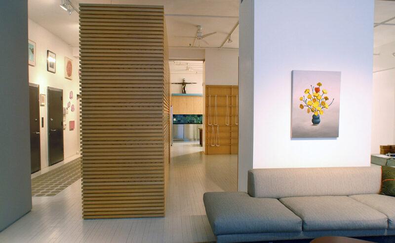 Interiors Three