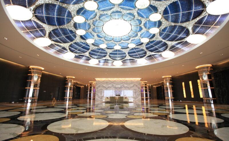 Hotels Five